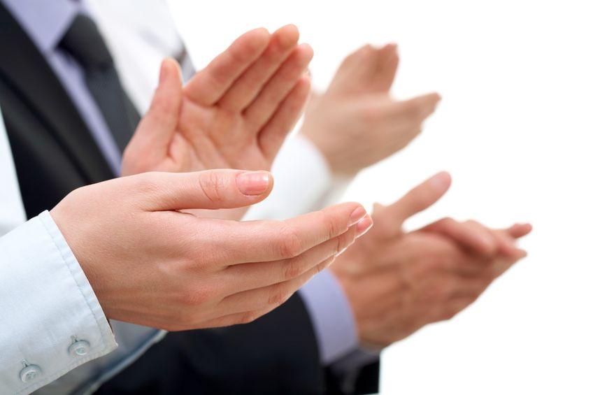 applause successtrogen